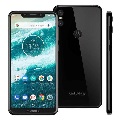 preço do Motorola One nos EUA