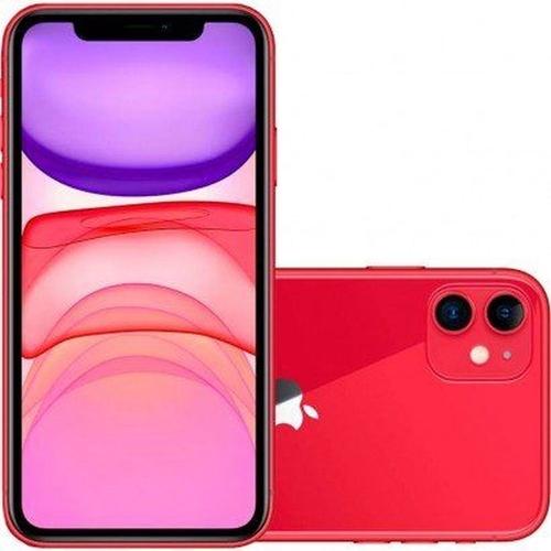 preço do iPhone 11 nos EUA