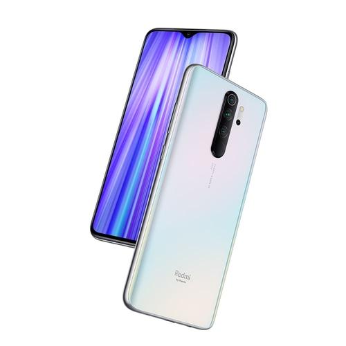 Preço do Xiaomi Note 8 Pro nos EUA
