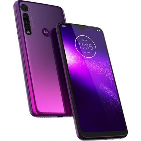 preço do Motorola One Macro nos EUA