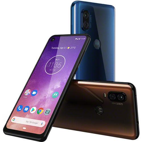 preço do Motorola One Vision nos EUA