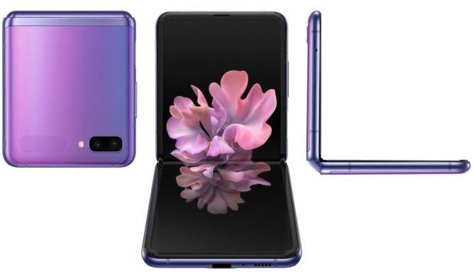 preço de celulares Galaxy nos EUA