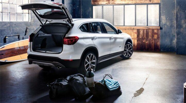 Preço BMW X1 EUA