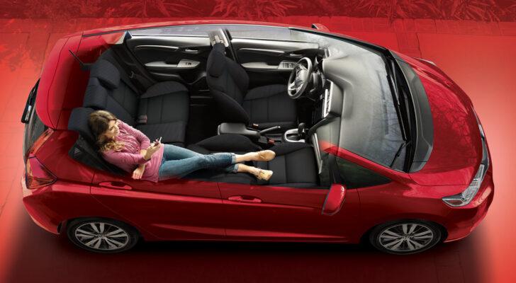 Preço Honda Fit EUA