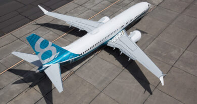 737 MAX Europa