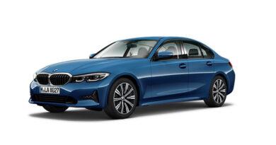BMW Série 3 Araquari