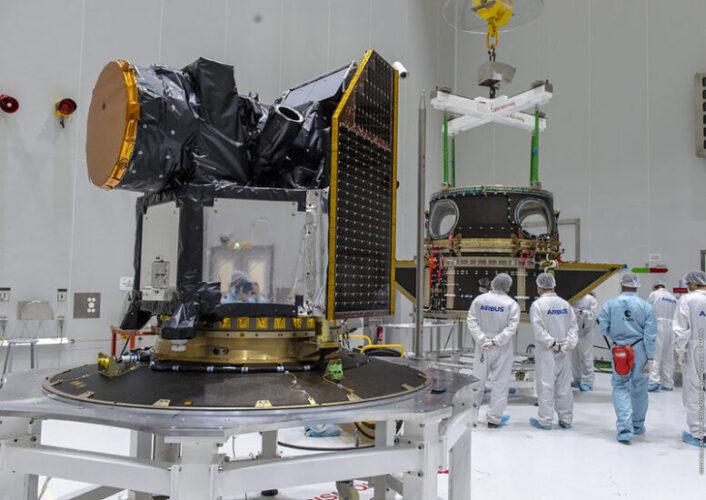 Requisitos Astronauta ESA