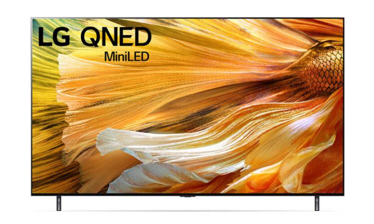 LG QNED Mini LED é boa