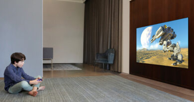 LG Smart TV Stadia