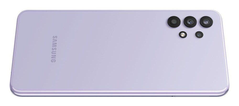 Galaxy A32 5G preço eua
