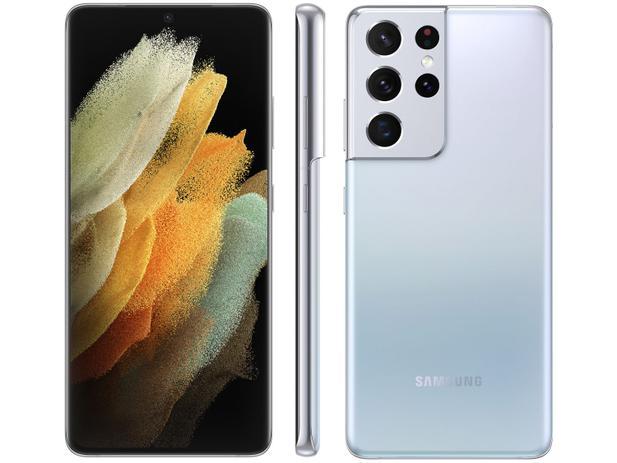 Galaxy S21 Ultra preço EUA